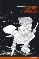 Couverture Valeurs familiales - Sin City, tome 5