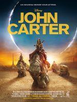 Affiche John Carter