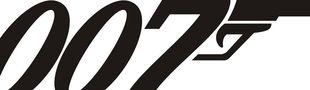 Cover La saga 007