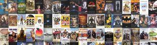 Cover Films (re)vus en 2013 (toutes années confondues)
