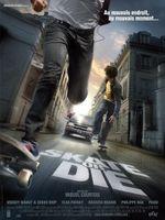 Affiche Skate or Die