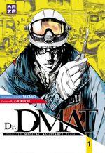 Couverture Dr. Dmat