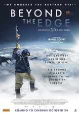 Affiche Beyond the Edge