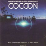 Pochette Cocoon: Original Motion Picture Soundtrack (OST)