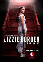 Affiche Lizzie Borden