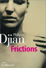 Couverture Frictions