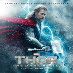 Pochette Thor: The Dark World (OST)