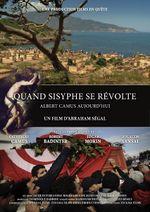 Affiche Quand Sisyphe se révolte