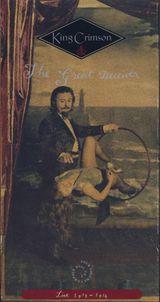 Pochette The Great Deceiver (Live)