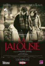 Affiche La Jalousie