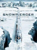 Affiche Snowpiercer : Le Transperceneige