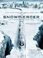 Affiche Snowpiercer – le Transperceneige