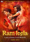 Affiche Ram-Leela
