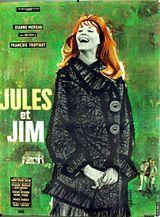 Affiche Jules et Jim