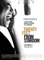 Affiche Twenty Feet from Stardom