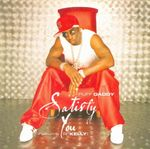 Pochette Satisfy You (Single)