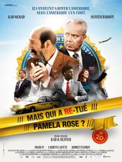 Affiche Mais qui a re-tué Pamela Rose ?