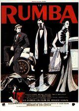 Affiche La Rumba