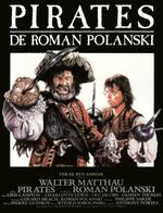 Affiche Pirates