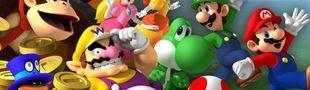 Cover Ma collection de Mario