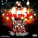 Pochette Trill O.G.: The Epilogue