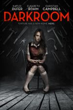 Affiche Darkroom