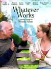 Affiche Whatever Works