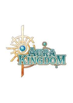Jaquette Aura Kingdom