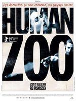 Affiche Human Zoo