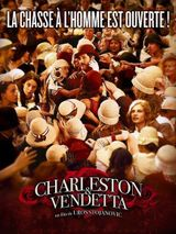 Affiche Charleston & Vendetta