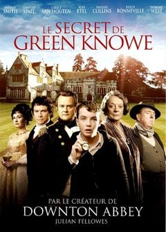 Affiche Le Secret de Green Knowe