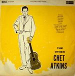 Pochette The Other Chet Atkins