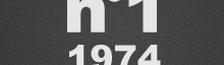 Illustration Numéro 1 aux USA en 1974