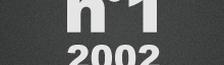 Illustration Numéro 1 aux USA en 2002