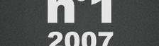 Illustration Numéro 1 aux USA en 2007