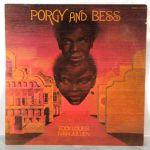 Pochette Jazz in Paris: Porgy & Bess