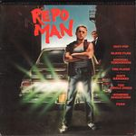 Pochette Repo Man (OST)