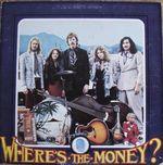 Pochette Where's the Money?
