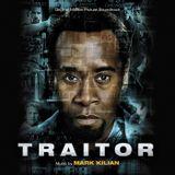 Pochette Traitor (OST)