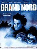 Affiche Grand Nord