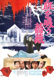 Affiche Evil of Dracula