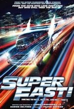 Affiche Superfast