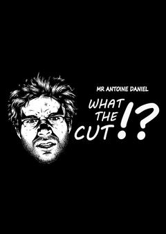 Affiche What the Cut?!
