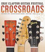 Pochette Crossroads: Guitar Festival (2013) (Live)