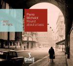 Pochette Jazz in Paris: Round About a Bass