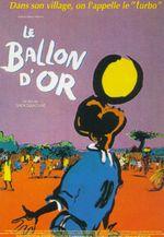 Affiche Le Ballon d'or