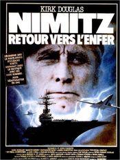 Affiche Nimitz : Retour vers l'enfer