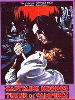 Affiche Capitaine Kronos : Tueur de vampires