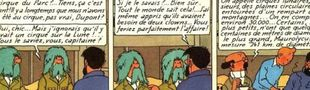 Cover Tout Tintin - 24 albums en 24 citations