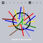 Pochette Sounds of the Universe